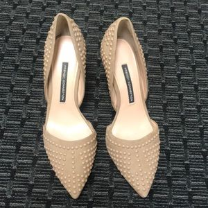 French Connection Maggie Pumps Hazelwood Size 40